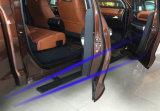 voor Toyota-Toendra de Auto Elektrische Lopende Raad van Delen/ZijStap/Pedaal