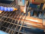 Автоматическая сваренная машина Rebar загородки заварки ячеистой сети