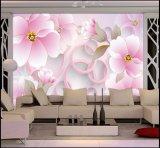 Настенные росписи стены полной величины печатание полного цвета высокого качества нестандартной конструкции съемные