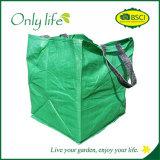 Onlylife pp maakt de Zak van het Blad van het Afval van de Tuin van het Recycling van de Afzet van de Fabriek waterdicht