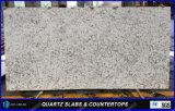 Künstlicher Quarz-Stein-feste Oberflächeneitelkeits-Oberseiten von China