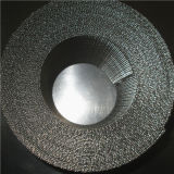 20 x 250網、0.3 x 0.22 mm、オランダ語はステンレス鋼の金網を編む