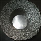Os Dutch lisos tecem o engranzamento de fio do aço inoxidável