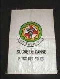 PP Woven Sugar Bags (PEはさみ金袋と)