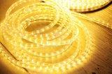 Luz de la cuerda de SMD5050 LED - tira del alto voltaje 110V/220V LED (HVSMD5050-60)