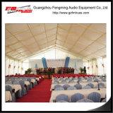 Sqm grosses Zelt 1000 Hall für Partei Outdoorannual Company