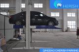 Hydraulische Twee PostAuto/het AutoHijstoestel van het Parkeren met Ce