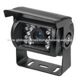 防水IP67の後ろ車のバックアップカメラ、商用車の使用のための夜間視界