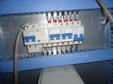 Machine de gravure de grande précision en métal de couteau de commande numérique par ordinateur de moulage