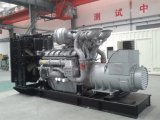 super leises Dieselset Generatoring Set des generator-450kVA