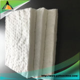 Isolamento termico 1140 a prova di fuoco e coperta della fibra di ceramica dell'isolamento