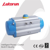 Interruttore di limite, elettrovalvola a solenoide ed azionatore pneumatico del regolatore di filtro dell'aria