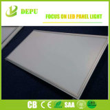 luz de painel do diodo emissor de luz de 30W 40W 600X600mm Dimmable Epistar com os excitadores do Ce do TUV