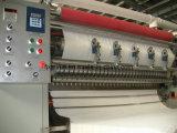 Tecido facial controlado do PLC que faz o preço da máquina