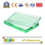 """vetro Tempered di vetro del vetro """"float"""" della stanza da bagno di 3-19mm usato per la costruzione della mobilia del portello della finestra"""