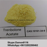 Período largo de la inyección líquida esteroide del petróleo 100mg del acetato de China Trenbolone