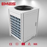 Calefator de água da bomba de calor da fonte de ar para a água quente 12kw