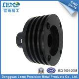 Peça de precisão de alumínio do CNC com duramente anodização (LM-0517D)