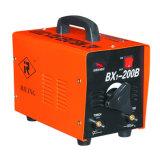 soldador do ARCO da C.A. 200AMP (BX1-200B)