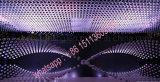 Anhebender Bereich RGB-DMX LED mit Handkurbel für Stadium Handelsproduktion