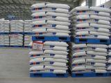 1100*1100 de hete Grootte die van de Ingang van de Grootte van de Verkoop Standaard Grote Plastic Pallets rekken
