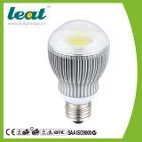 3W E27 de LEIDENE Lamp van de Bol (E27-1X3W)
