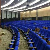 La silla de la conferencia, asiento del auditorio, sillas de la sala de conferencias, aparta el auditorio Chai, asiento plástico del auditorio, asiento del auditorio (R-6165)