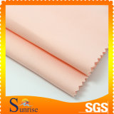 181GSM Woven Peach Skin Twill Cotton Nylon Fabric