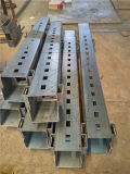 Auto-hydraulischer Aufzug der Shunli Fabrik-4t