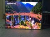 3 anni della garanzia di esplorazione P7.62-8 di colore completo del LED di schermo di visualizzazione dell'interno
