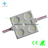 Chennel 편지를 위한 4 LEDs SMD2835 주입 모듈