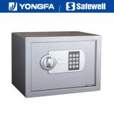 Reeks 25cm van Gr van Safewell Doos van het Gebruik van het Bureau van het Huis de Elektronische Veilige