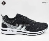 Chaussures de course de sport de tissu de qualité pour les hommes