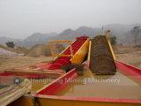광업 광석 무기물 가공 나선 분급기