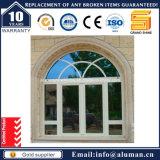 열 틈 알루미늄 또는 알루미늄 여닫이 창 경사 또는 차일 유리제 만 집 Windows (CW50)