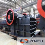 Zeniten-neuer Typ Hj110 Kiefer-Brecheranlage-Preisliste