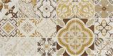 Tuile en céramique de mur de cuisine rustique décorative (300X600mm)