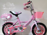 Heißer Verkauf 2016 12 Zoll-Fahrrad für Fahrrad der Mädchen-/12 Zoll-Kinder mit Aluminiumlegierung-Felge/kleinem BMX 12 Rad-Fahrrad für Kinder