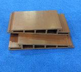 製造外部の装飾的な使用のための屋外WPCのクラッディングのボード