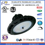 5年Warranty IP65 Waterproof Industrial 180W LED High Bay Light