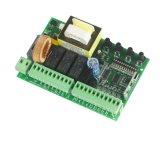 Regulador/abrelatas/operador de la puerta de oscilación (VG-DRC-2-2S)