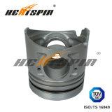 Pistone 8-94340-6202 di Alfin del motore di Isuzu 4jb1t con una garanzia di anno
