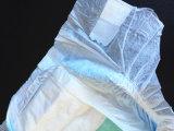 Tuch wie die Baumwollbaby-Windel hergestellt in China