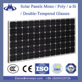 Comitato solare del mono silicone cristallino con TUV