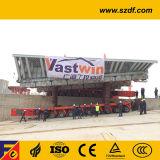 Transportador químico del equipo (SPMT/SPT) - Dcmc