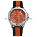 Nieuw Horloge hl-BG-083 van de Legering van de Manier van het Kwarts van de Stijl