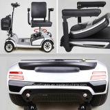 Il motorino elettrico di mobilità 2016 è motorino Disabled