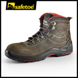 Men M-8363のための高品質Rubber Sole Safety Shoes