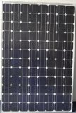 Alto Efficiency Solar Panel con Frame e MC4 Connector
