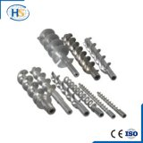 쌍둥이 Screw Extruder Barrel 및 Screw Element